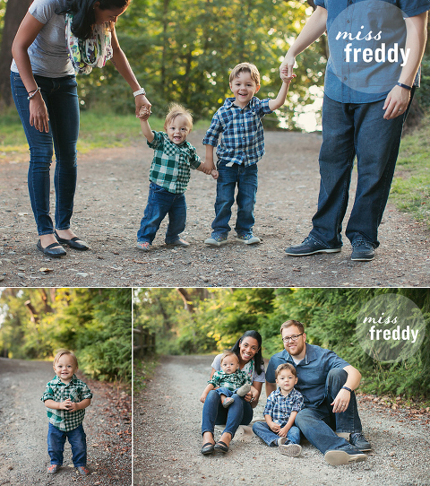 cute family photos by West Seattle photographer, Miss Freddy!  https://missfreddy.com