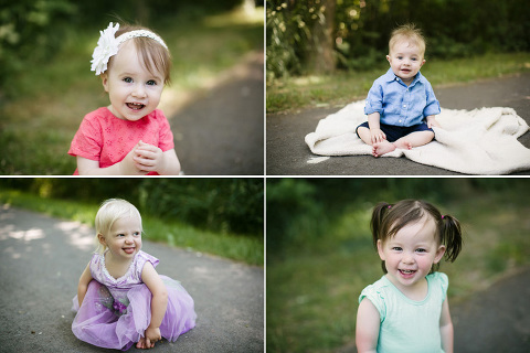 A Playdate with Miss Freddy is the perfect way to get quick, beautiful and AFFORDABLE photos of your child!