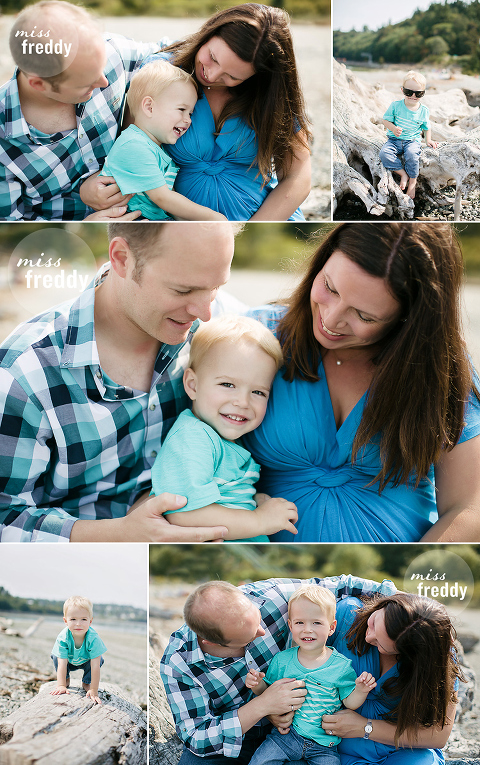A photo session with Miss Freddy, a maternity photographer in Seattle, is the perfect way to document your pregnancy!