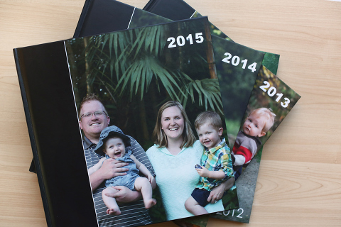 What is Project Life? A super simple system for documenting your life and USING your photos!