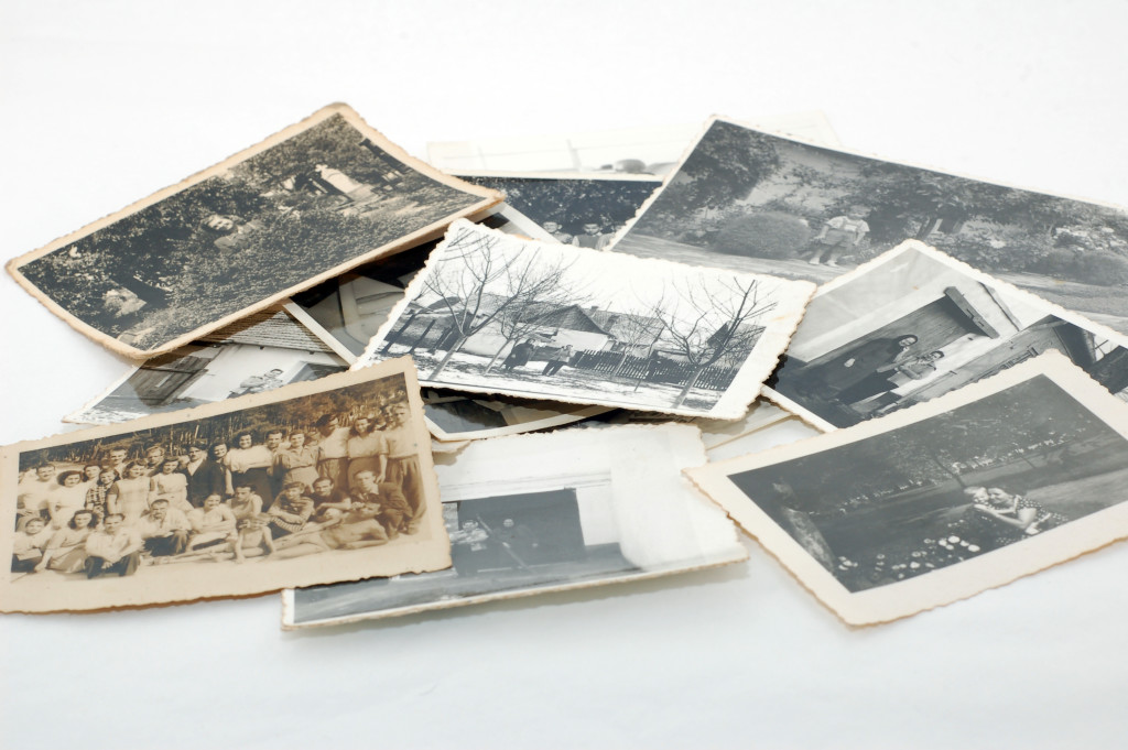 Personal archivist, Meaghan Kahlo of Ephemera Photo Organizing, shares her expertise on how to store family photos!