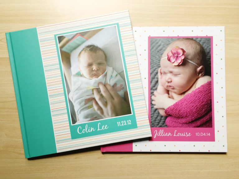 It is easy to create a Project Life baby book to document your childs first year. Plus get a FREE notes sheet to stay organized (or help you procrastinate)!