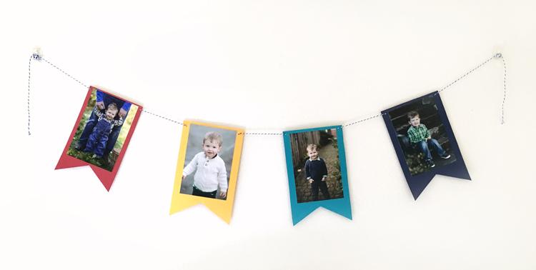 documenting childhood birthday banner miss freddy