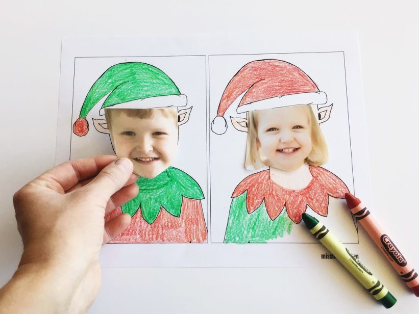 picture regarding Elf Yourself Printable known as elf by yourself printable Archives - Pass up Freddy