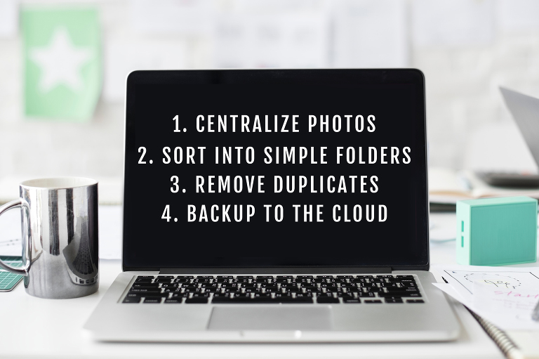 During a Digital Photo Organizing session with Miss Freddy, I use screen sharing software to sort photos on YOUR computer, remove duplicates, and back them up to the cloud.... anywhere in the WORLD!