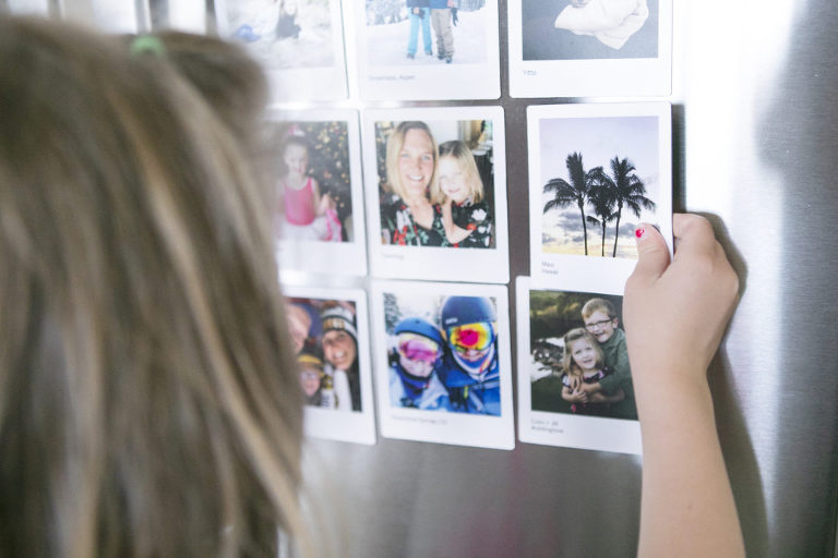Check out these fun and creative photo gift ideas for the holidays!  Everything is under $30, takes only a few minutes to design, and kids will LOVE them!
