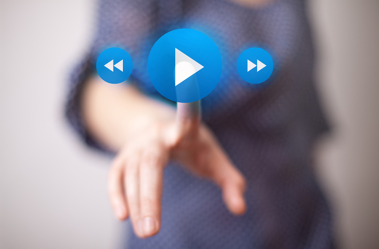 """These days our videos are stuck on our phones and never see the TV """"big screen"""". But, it doesn't have to be this way!  Learn how to stream videos to your TV."""